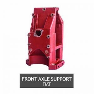 FRONT AXLE SUPPORT FIAT